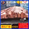 T8国标红铜排 C1100紫铜排 c11000紫铜排厂家
