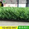 晟林供应 优质户外人造草坪幼儿园酒店走廊人工草皮