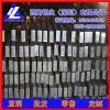 供应2024硬质铝条 7075航空铝排材 7075T6扁铝排