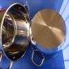 不锈铁防锈用不锈铁钝化液(含有SGS认证)